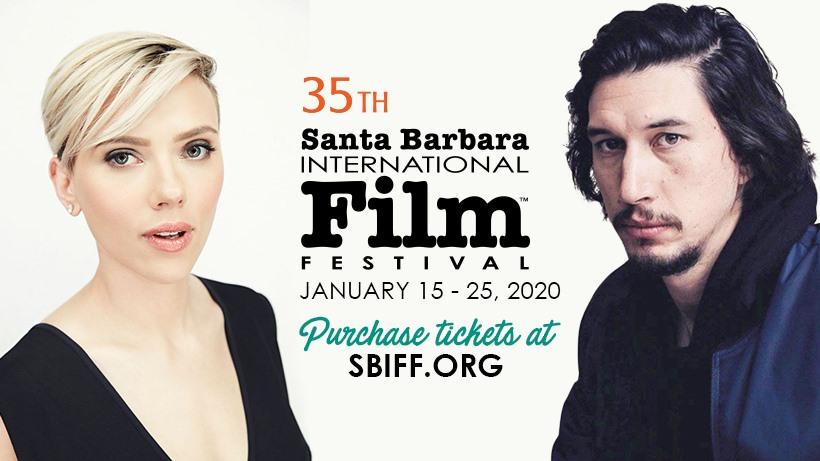 35th Santa Barbara International Film Festival title=