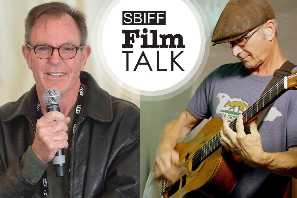 SBIFF Film Talk