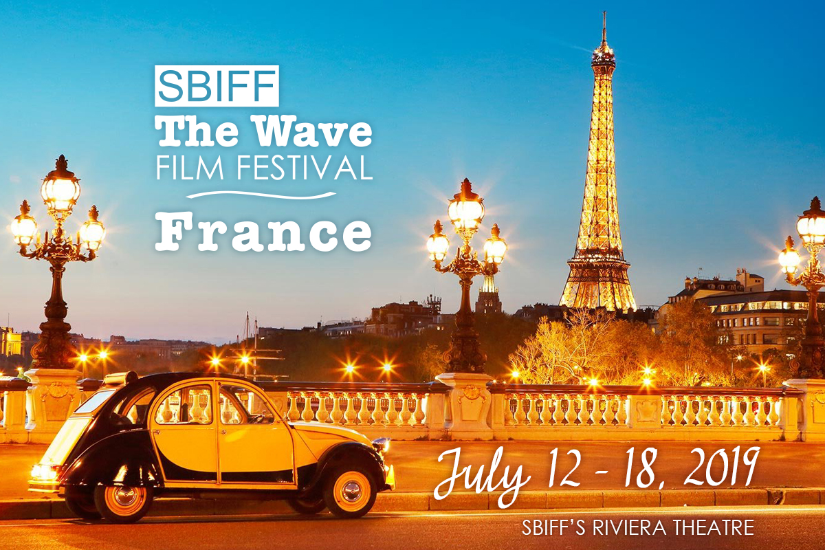 SBIFF The Wave Film Festival – FRANCE title=