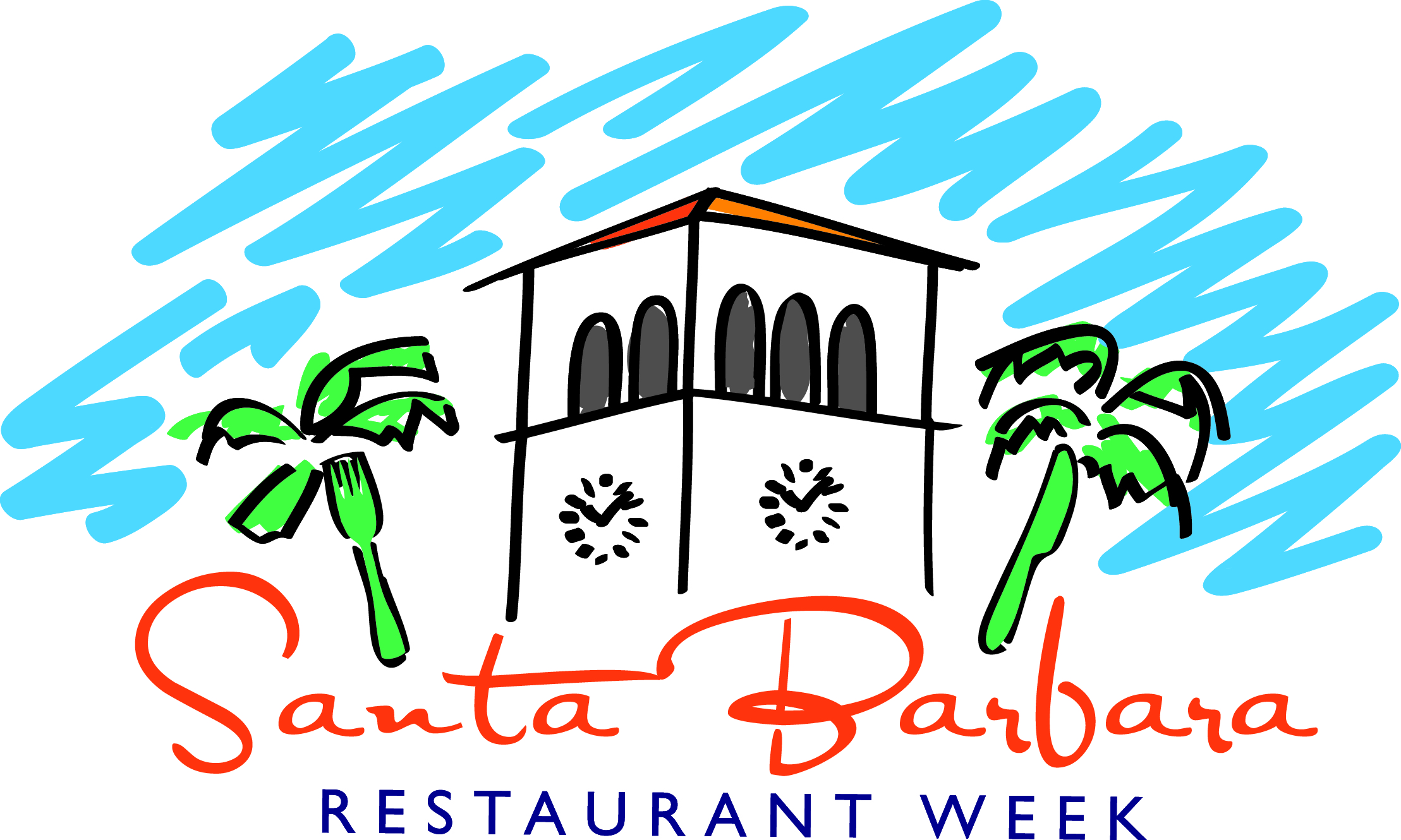 Taste the Best of Santa Barbara at the Second Annual  Santa Barbara Restaurant Week title=