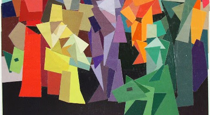 Ken Kewley Presentation: Abstract Landscapes & Beyond title=