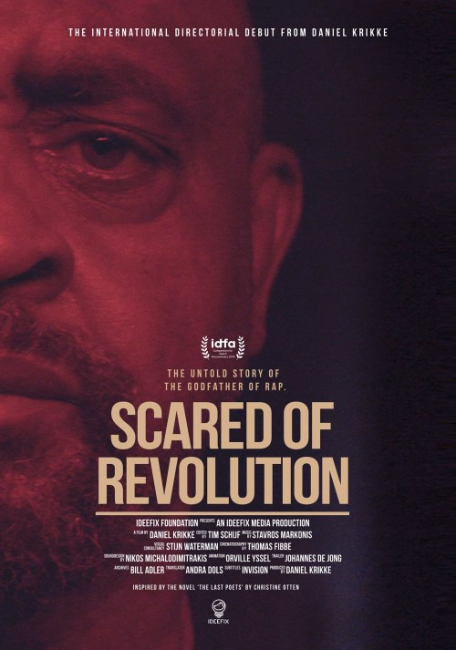 Cup of Culture: Scared of Revolution title=