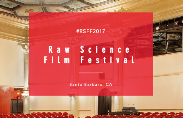 Raw Science Film Festival title=