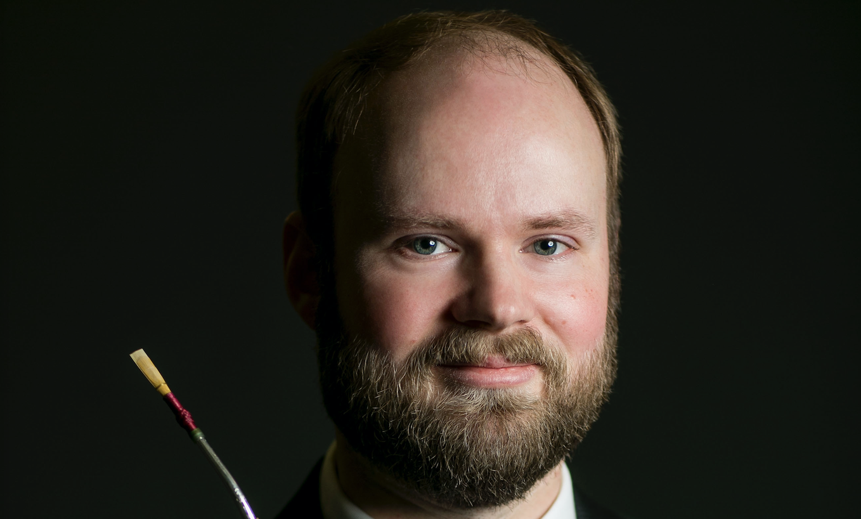 Guest Artist Masterclass: Scott Hostetler, Chicago Symphony Orchestra