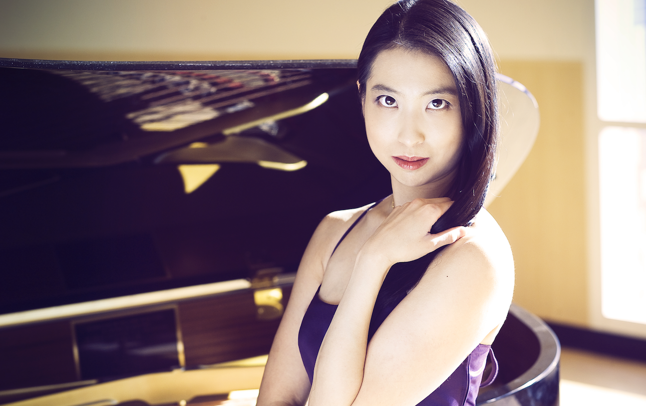 UCSB Graduate Student Recital: Ariella Mak-Neiman, piano title=