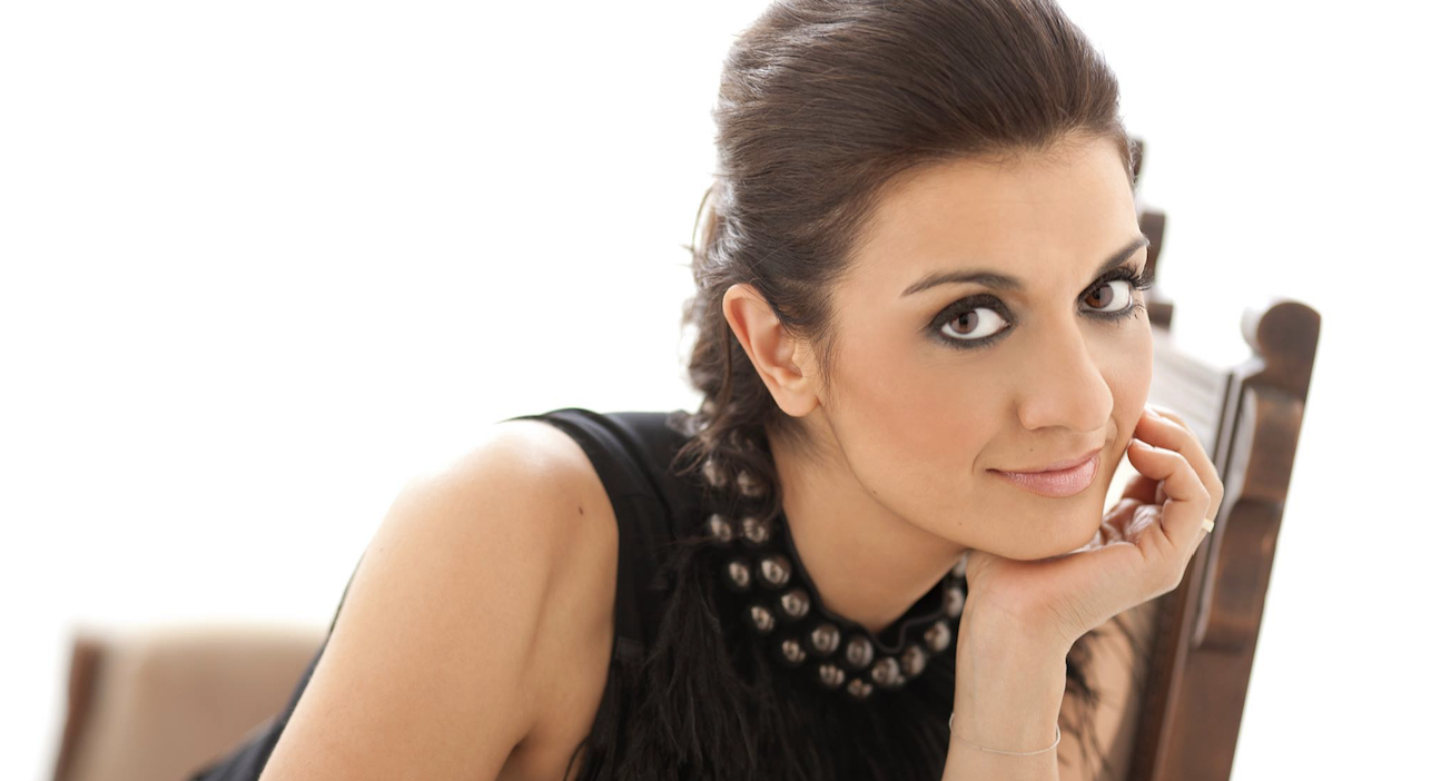 UCSB Middle East Ensemble featuring soprano Isabel Bayrakdarian