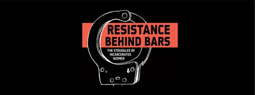 SOCIAL SECURITIES TALK: RESISTANCE BEHIND BARS: THE STRUGGLES OF INCARCERATED WOMEN title=