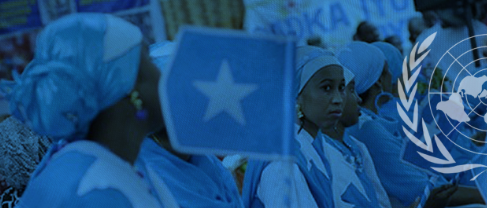 SOCIAL SECURITIES TALK: EMBRACING SHARI'A: WOMEN, LAW, AND ACTIVISM IN SOMALIA title=