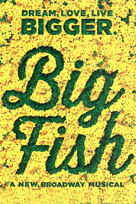 Big Fish: The Musical title=