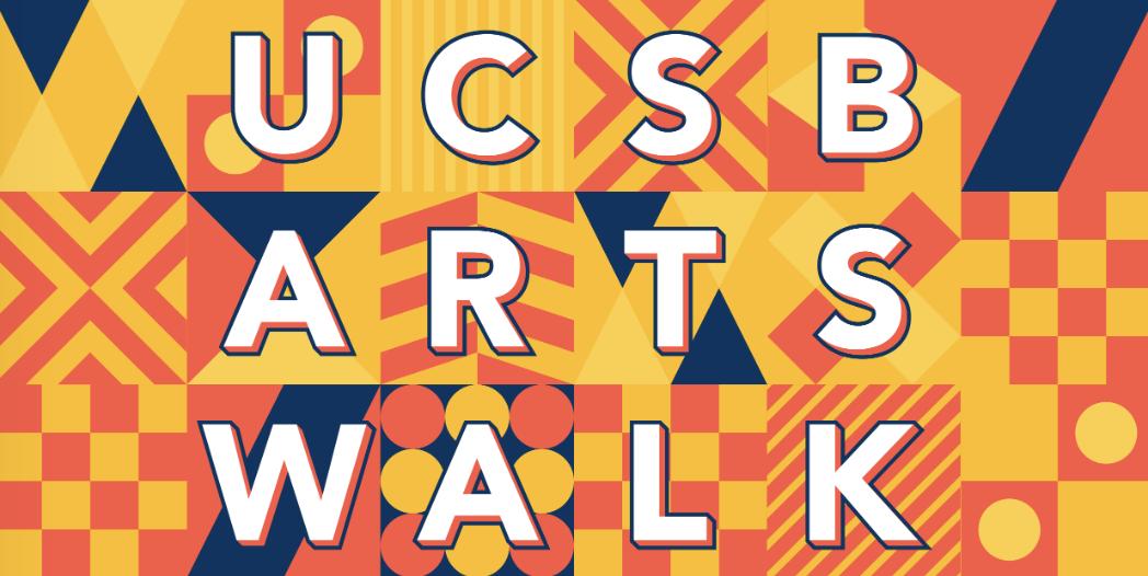 2nd Annual UCSB Arts Walk title=