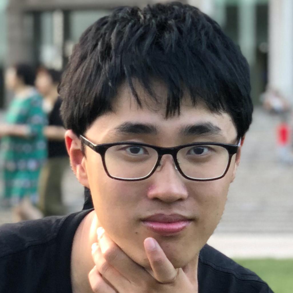 Undergraduate Student Recital: Paul Wu, Trombone title=
