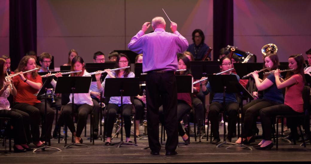 UCSB Wind Ensemble