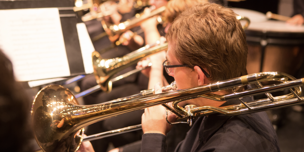 UCSB Chamber Orchestra and Chamber Players