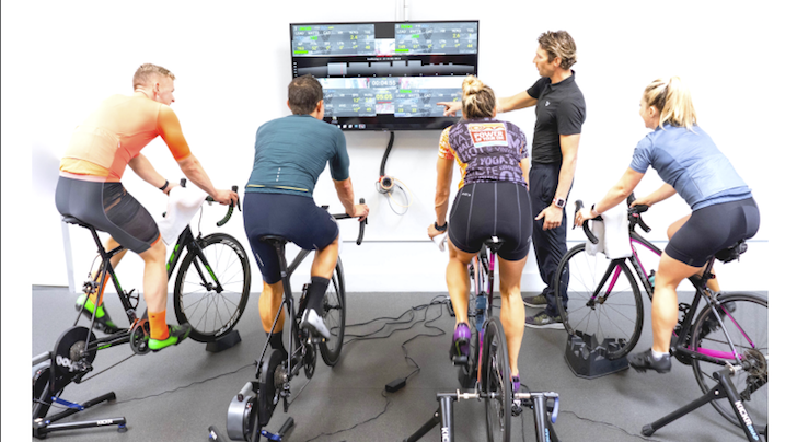 Cycle Lab: 6 Week Training Program at Variant title=