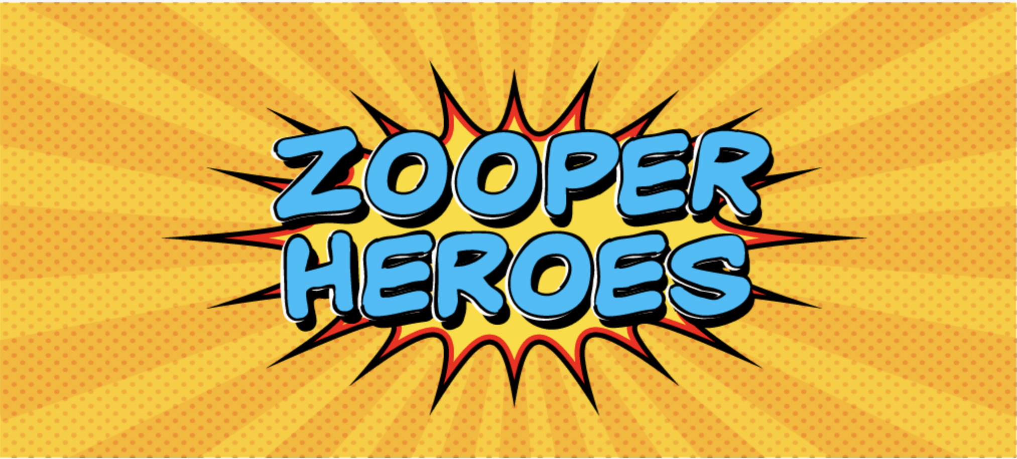 Zooper Heroes Month at The Santa Barbara Zoo title=