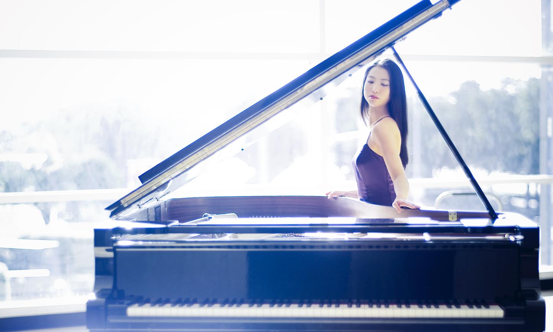 Graduate Student Lecture Recital: Ariella Mak-Neiman, Piano title=