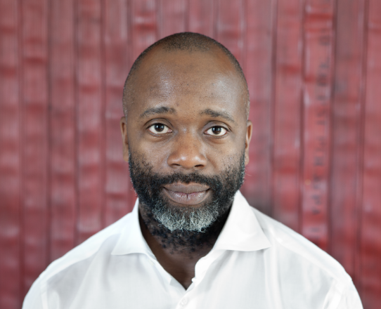 Artist and Social Innovator Theaster Gates  title=