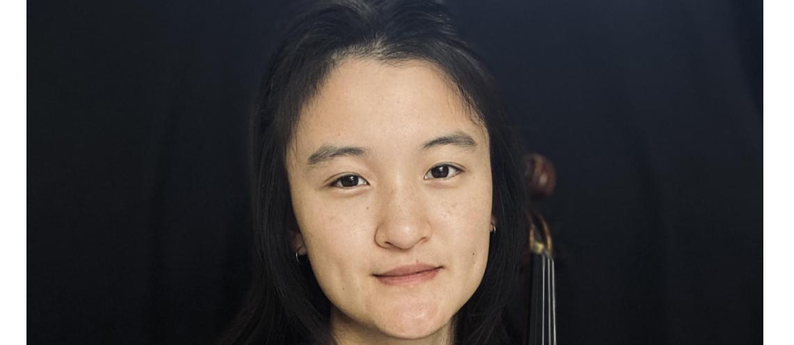 Graduate Student Recital: Shirley Shang, Violin title=