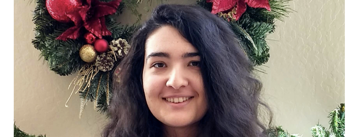 Undergraduate Student Recital: Soha Sadeghinejad, Viola title=
