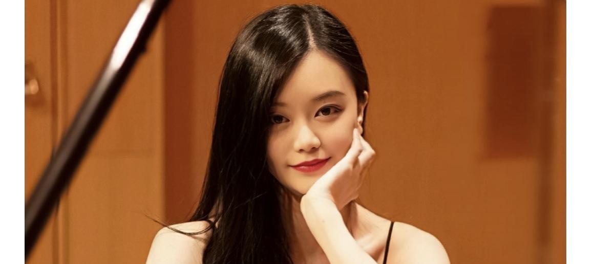 Graduate Student Recital: Zhongxi Lin, Piano title=