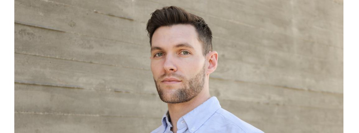 Graduate Student Recital: Steven Thomson, Choral Conducting title=
