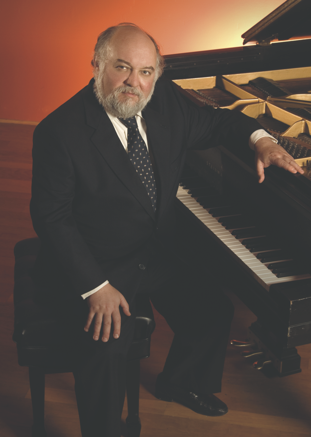 Pianist Paul Berkowitz presents works by Mozart, Poulenc, and Schubert title=