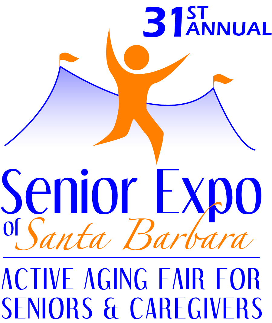 31st Annual Senior Expo of Santa Barbara, An Active Aging Fair for Seniors & Caregivers title=