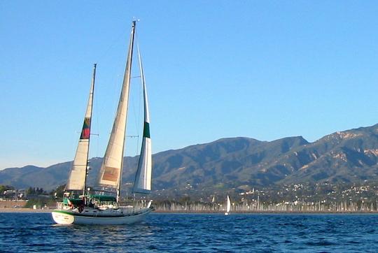 Happy Hour Sailing Cruise