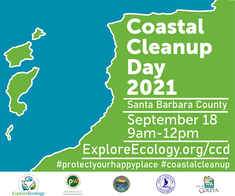 Coastal Cleanup Day title=