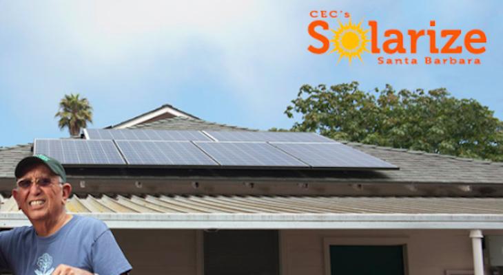 Solarize Santa Barbara Workshop: South County