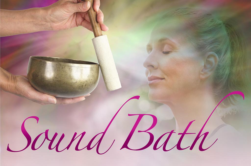 Sound Bath title=