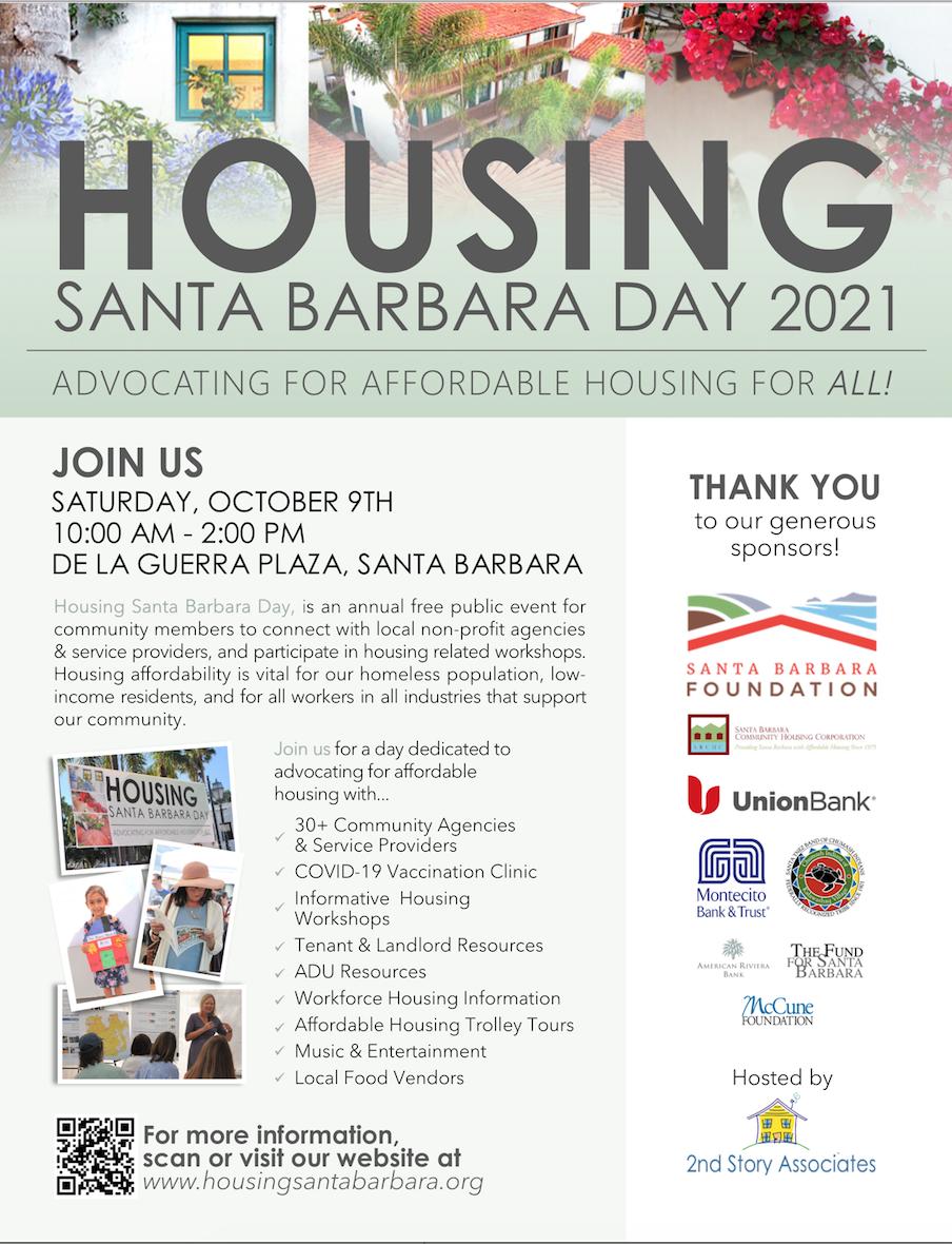Housing Santa Barbara Day 2021 title=