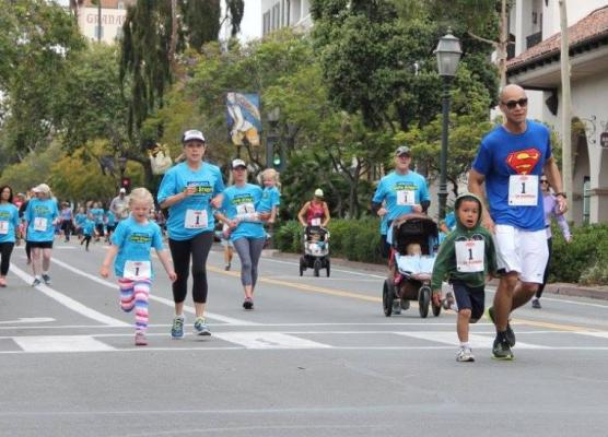 State Street Mile, The Fastest Mile in the West, Sunday, June 4