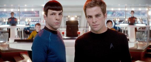 Script to Screen: Star Trek title=