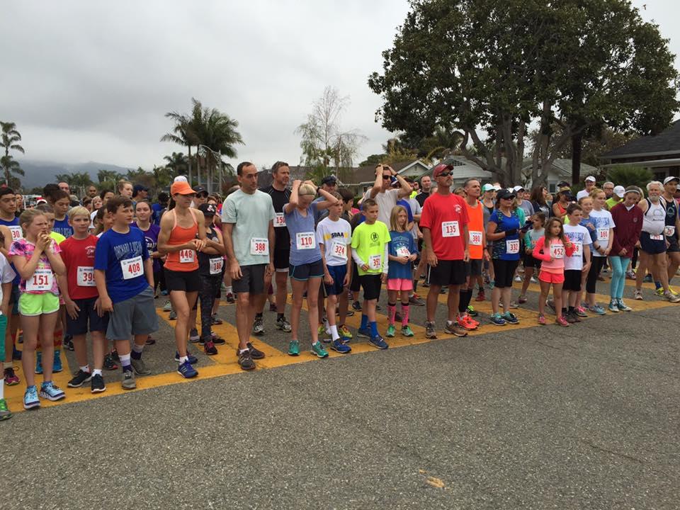 27th Annual Orchard 2 Ocean 10k, 5k & 1 Mile Fun Run