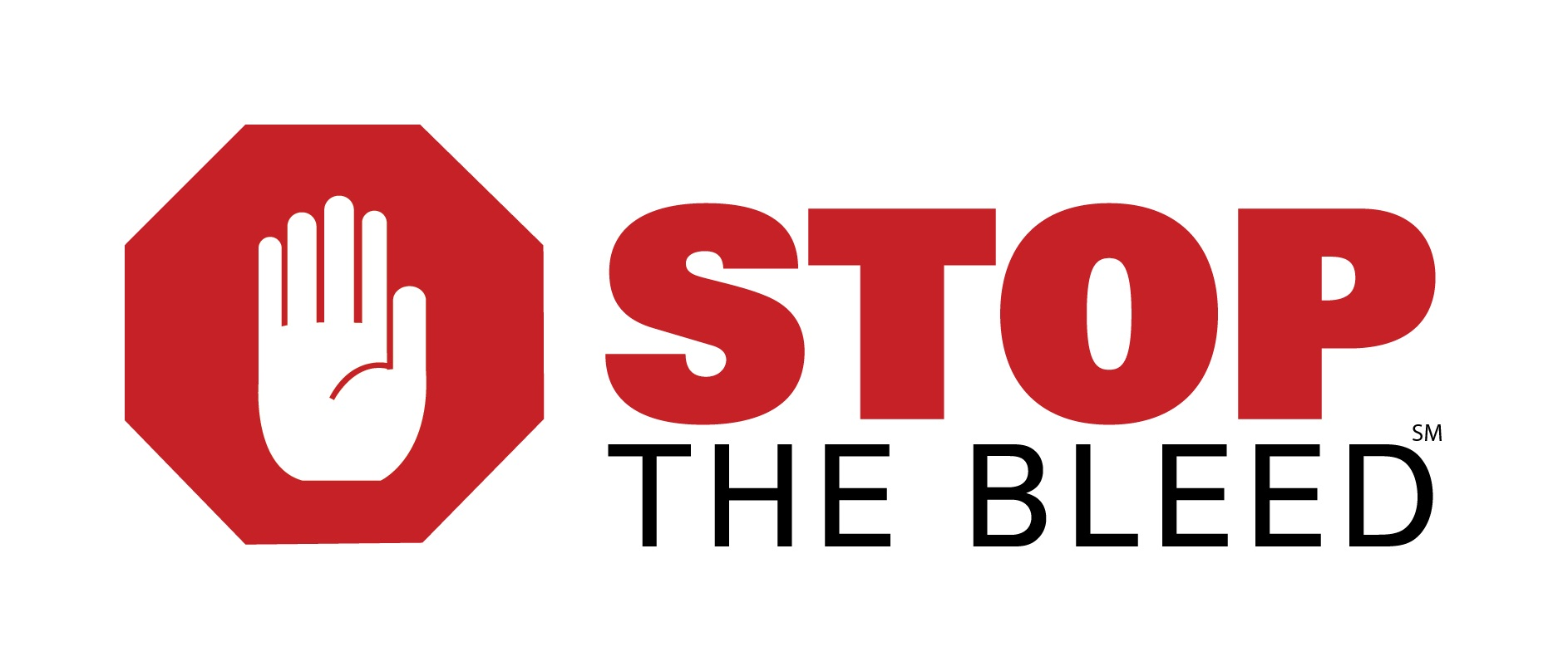 Stop the Bleed ℠  title=