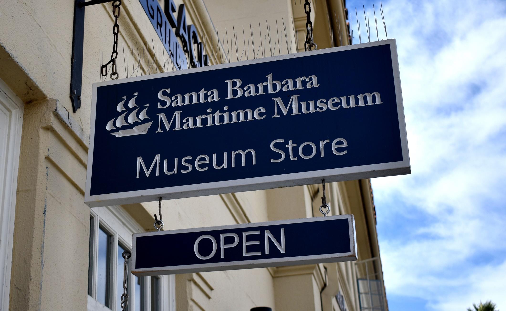 SBMM Museum Store title=