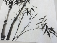 Workshop: Traditional Art of Brush Painting