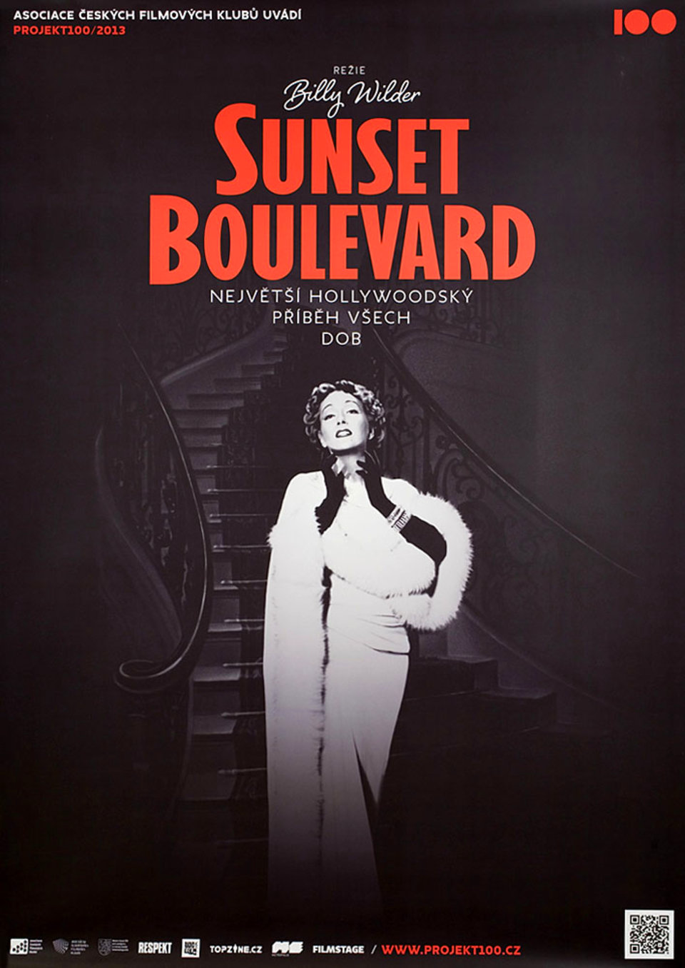 Free Summer Cinema: Sunset Boulevard title=