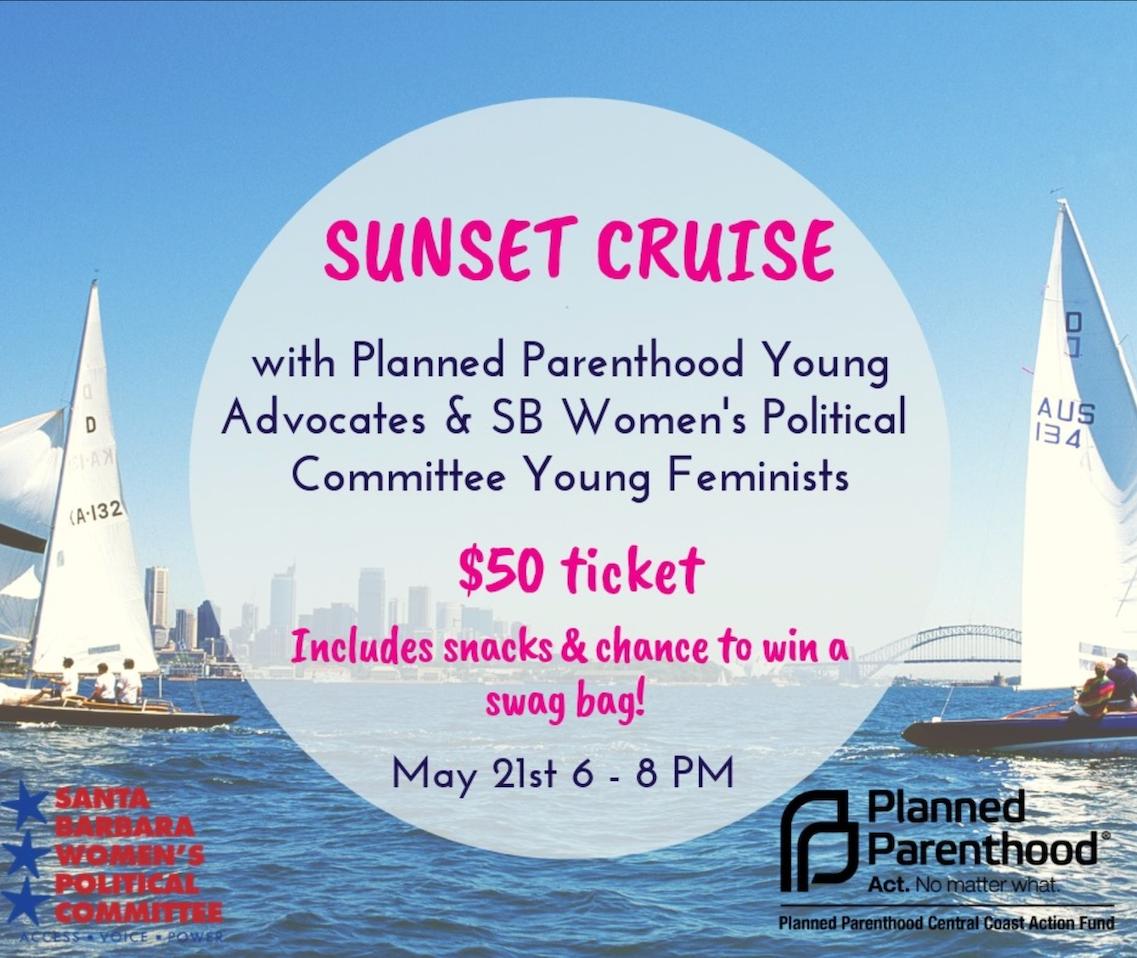 Sunset Cruise title=