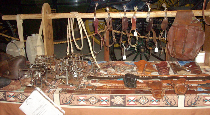35th Annual Vaquero Show and Collectible Sale title=