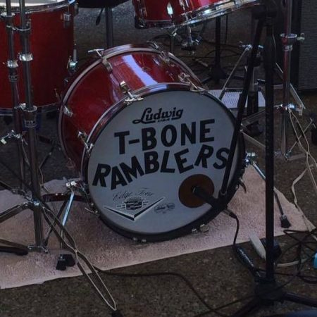 Live  music at the Warehouse with T-bone Ramblers