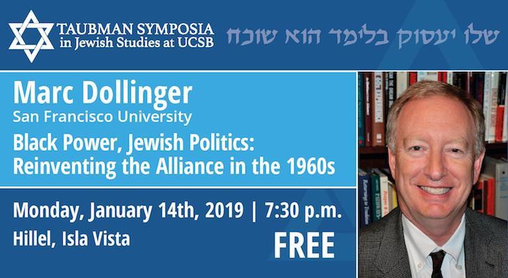Black Power Jewish Politics Reinventing The Alliance In The 1960s