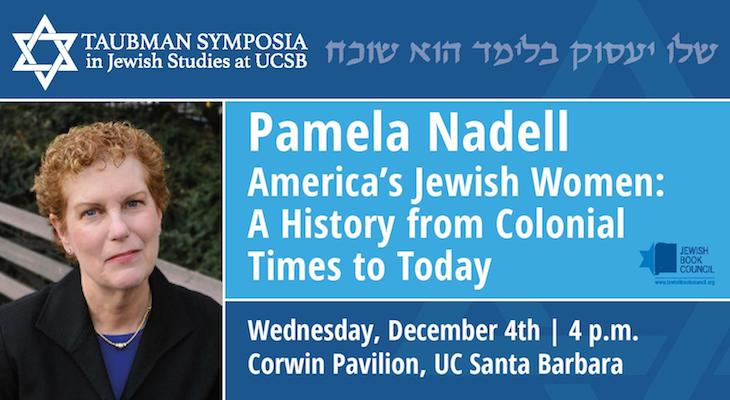 America's Jewish Women: A History from Colonial Times to Today title=
