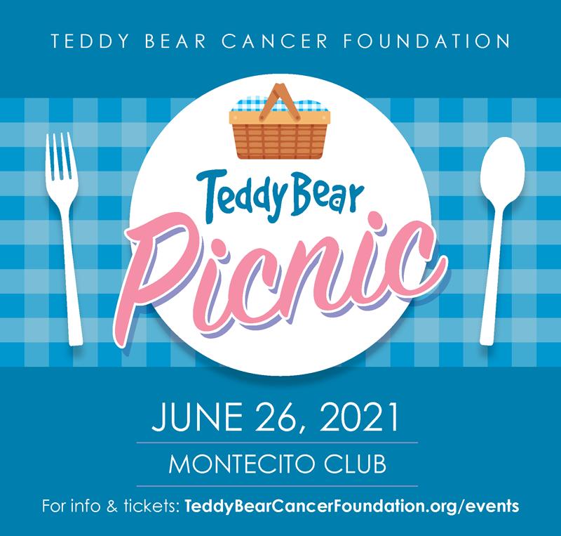 Teddy Bear Picnic title=