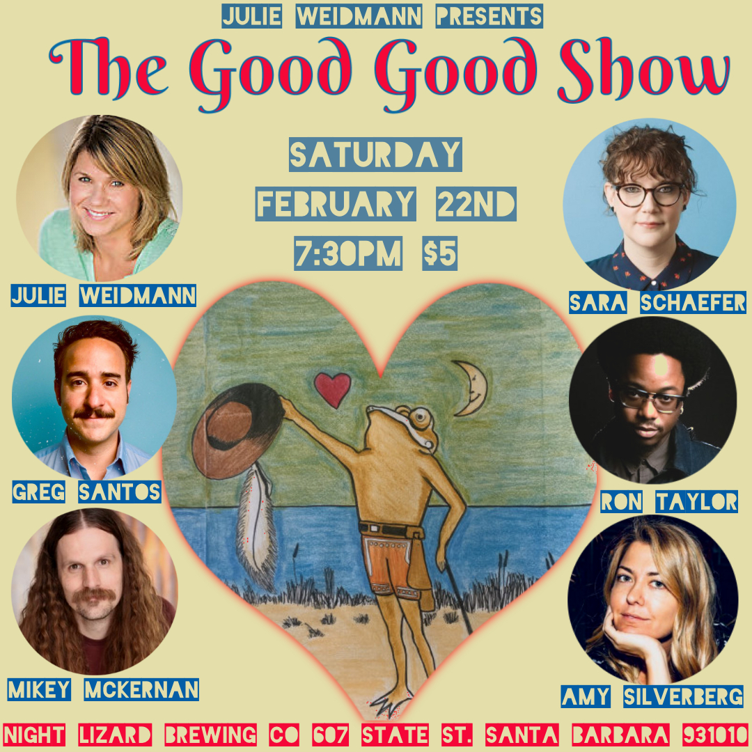 The Good Good Show title=