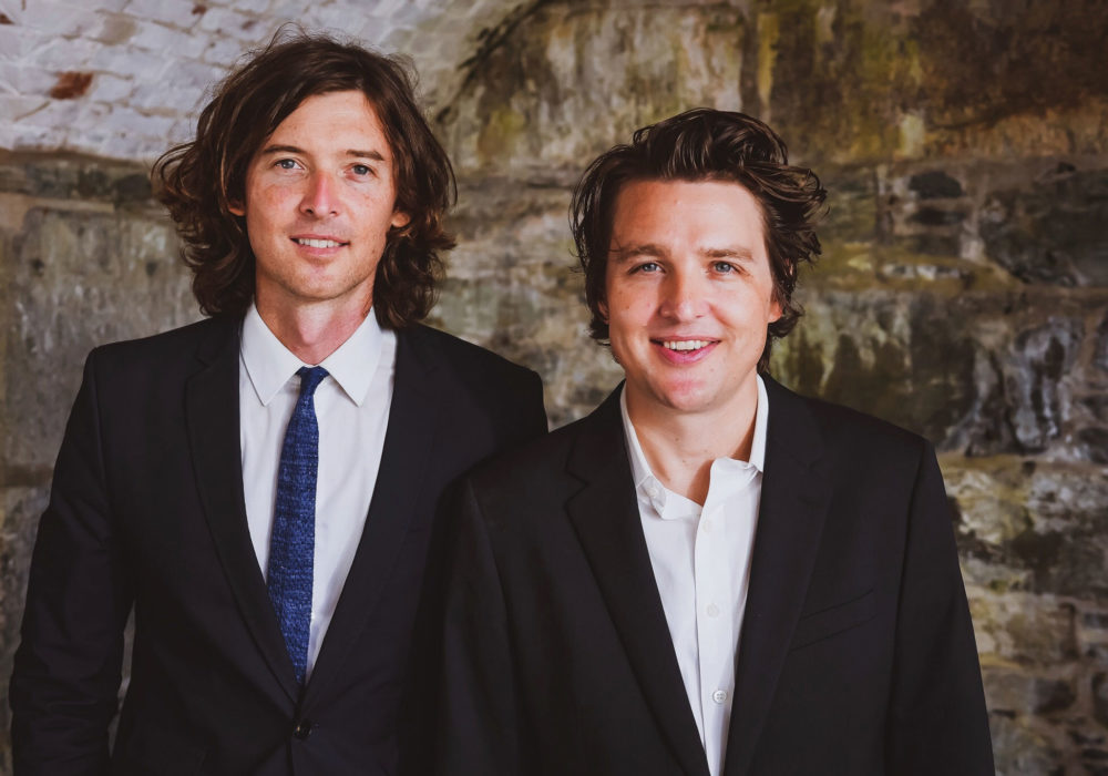 RESCHEDULED: Milk Carton Kids title=