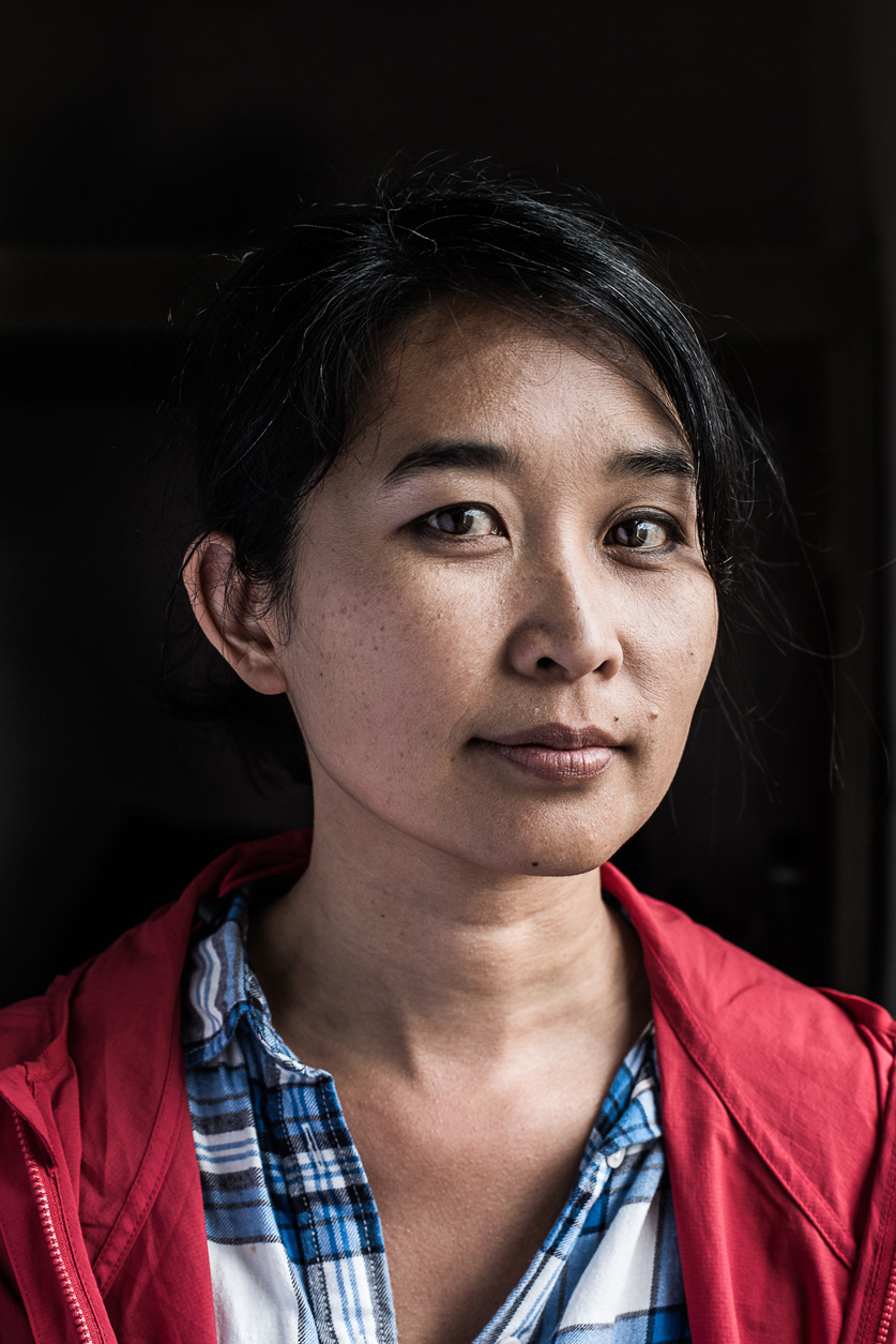 UCSB Reads Author Event: Thi Bui