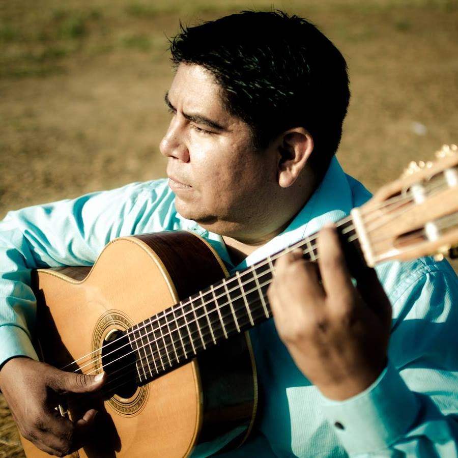 Flamenco Music & Empanadas with Tony Ybarra title=