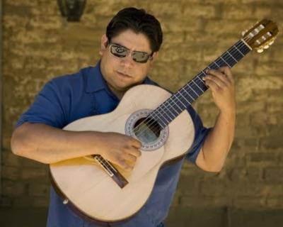 Flamenco Nights on the Patio with Tony Ybarra title=